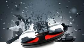 3dRudder: Έρχεται στο PlayStation VR