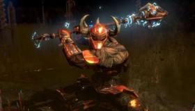 Το Path of Exile έρχεται στο PS4