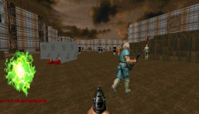 Doom 2 Battle Royale