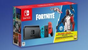 Fortnite Bundle για το Switch