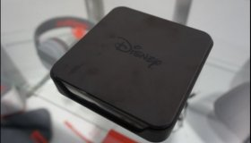 Disney Kids TV box