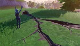 Κύμα σεισμών χτυπά το Fortnite