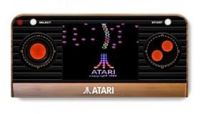 Κονσόλες Atari Retro Handheld και Retro Plug and Play Joystick