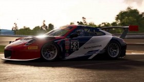 Project Cars 2: Porsche Legends DLC