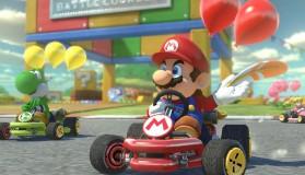 Mario Kart mod με 24 άτομα