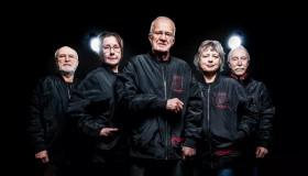 Silver Snipers: Ομάδα Counter-Strike με άτομα 62-81 ετών