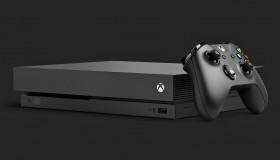 Ο ερχομός του Xbox One X