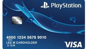 Πιστωτική κάρτα PlayStation