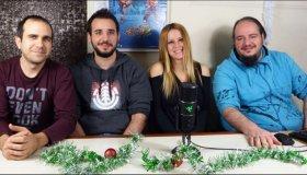 Καλές γιορτές από το GameWorld