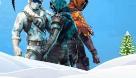 Fortnite Creative Mode