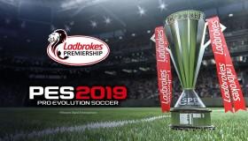 Pro Evolution Soccer 2019: Νέα πρωταθλήματα με data packs