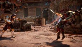 Το Mortal Kombat 11 θα έχει μικροσυναλλαγές αλλά όχι loot boxes