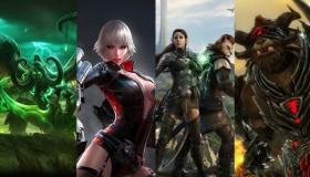 Πώς να μπείτε στον κόσμο των MMORPGs