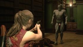 Mod του Resident Evil 2 Remake μετατρέπει τον Mr. X σε Mr. Sex