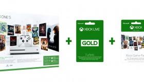 Προσφορά Black Friday Xbox One S στα 199 ευρώ