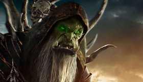 Δεύτερη ταινία Warcraft