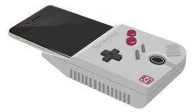 SmartBoy: Κάντε το smartphone σας Game Boy
