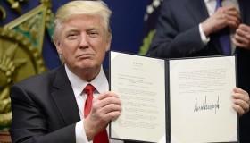 EA και Take-Two ενάντια στην πολιτική Trump