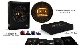 Star Wars Jedi: Fallen Order Collector's Edition