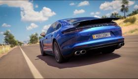 Συνεργασία Microsoft-Porsche για το Forza