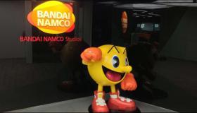 Η Bandai Namco πούλησε 25,5 εκατομμύρια games