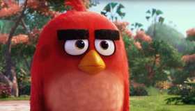 Ταινία Angry Birds