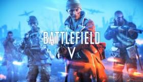 Battlefield V: Chapter 1: Overture
