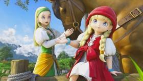 Dragon Quest XI: οι πωλήσεις