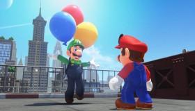 Hackers έβαλαν εικόνες πορνογραφικού περιεχομένου στα μπαλόνια του Super Mario Odyssey