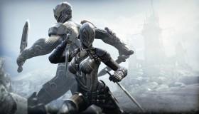 Τα Infinity Blade αφαιρέθηκαν από το App Store