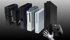 Φήμη: Νέο Xbox Οne χωρίς blu-ray drive