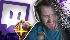 Το Twitch έκανε ban δύο streamers για βρισιές και ομοφοβικές εκφράσεις