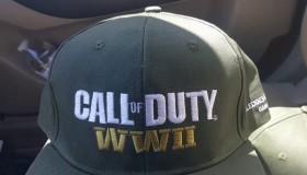 UK Charts: 6-12/11/17 - Πρωτιά για το Call of Duty: WW2