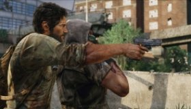 The Last of Us: Beta gameplay video
