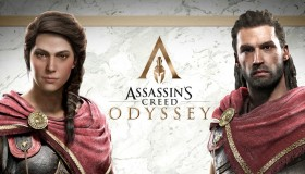 Assassin's Creed Odyssey: Οι απαιτήσεις στα PC