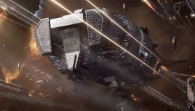 EVE Echoes: Free-to-play spin-off του EVE Online για κινητά