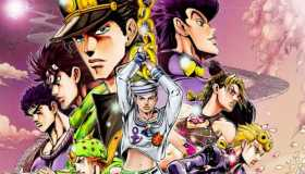 Jojo's Bizarre Adventure: Eyes of Heaven