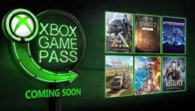 Τα games του Xbox Game Pass: Ιανουάριος 2019