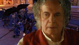 Παίκτες στο The Lord of the Rings Online τίμησαν την μνήμη του Ian Holm