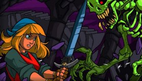 Το Crypt of the Necrodancer δωρεάν στο PS4