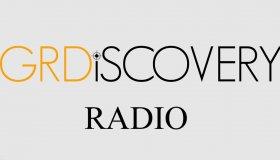 Συνέντευξη: Ο Μάνος Γρυπάρης στο GR Discovery Radio