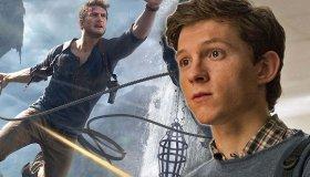 Ο Tom Holland σχολιάζει τις εμπειρίες του από την ταινία Uncharted