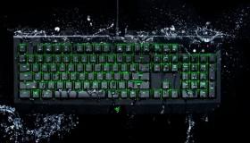 Αδιάβροχο Razer Blackwidow Ultimate
