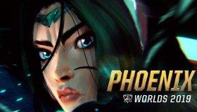 Eπίσημο τραγούδι του League of Legends Worlds 2019