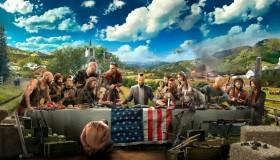 Συνεργασία Corsair και Ubisoft για το Far Cry 5