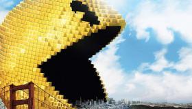"""Pixels: Η ταινία των """"κακών"""" games!"""
