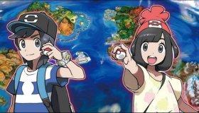 Pokemon Sun and Moon: Ban σε πειρατικές εκδόσεις