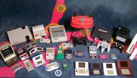 Η Nintendo μπορεί να μην κατασκευάσει ξανά κονσόλες