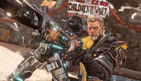 Η Take-Two θα κυκλοφορήσει νέα games την ερχόμενη σεζόν