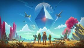 Προστίθεται multiplayer στο No Man's Sky
